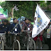 Sepeda Sehat 2018 Dalam Rangka Jelajah Budaya Maospati Sukses Digelar