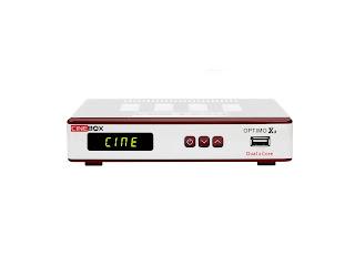 cinebox - ATUALIZAÇÃO DA MARCA CINEBOX Cinebox%2BOptimo%2BX2