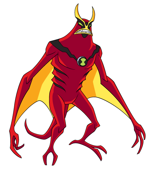 Ben 10 Omniverse Omnitrix Mini
