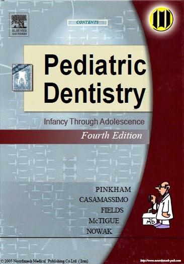 Pinkham Pediatric Dentistry Ebook