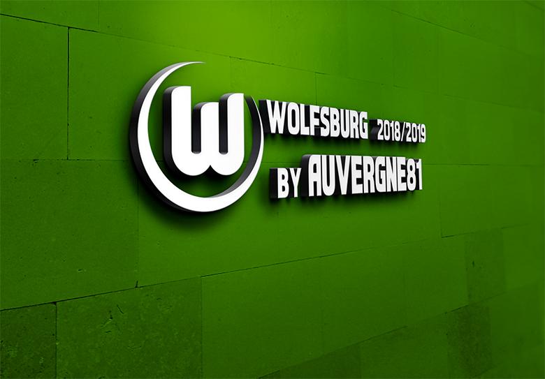 PES 2013 Wolfsburg GDB 2018/2019 by Auvergne81