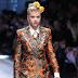 Sofia Richie desfila pela passarela da Dolce & Gabbana durante a Milan Fashion Week de Outono/Inverno 2017/18 em Milão, Itália - 26/02/2017