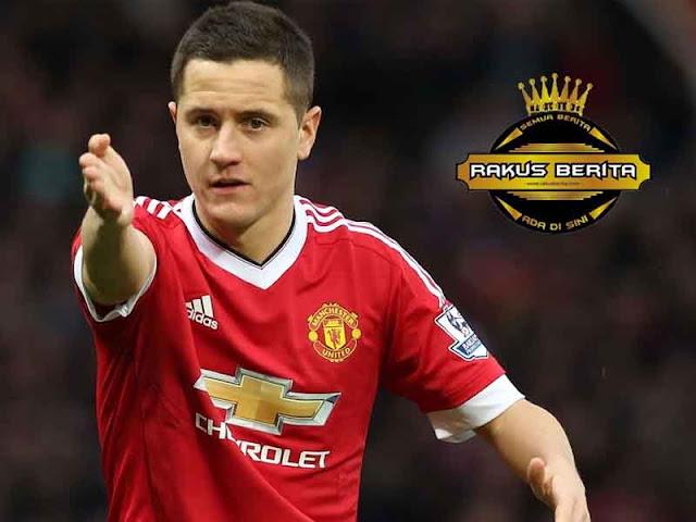 Mourinho Bersyukur Atas Kartu Merah Herrera