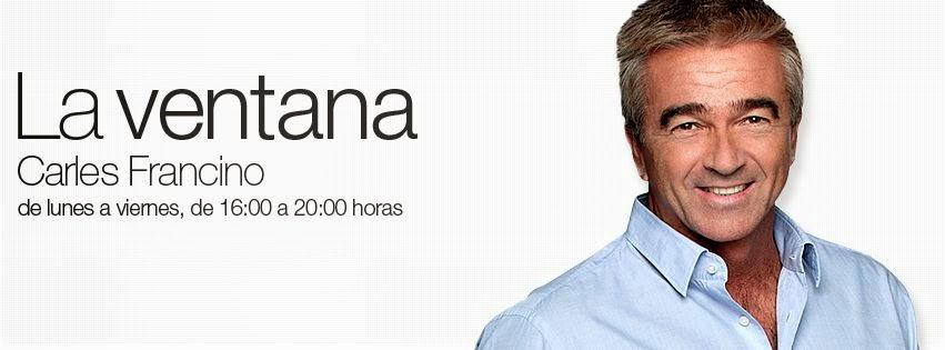 Un Dia Mas Con Amaral Eva Y Juan En La Ventana Ser 09 05 14