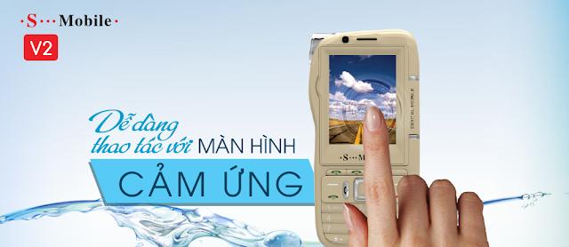 điện thoại 4 sim online