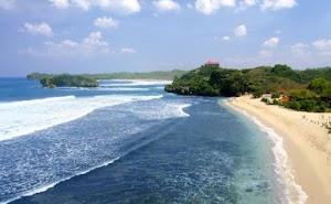 Lokasi Fasilitas Dan Daya Tarik Wisata Pantai Penunggul Nguling Pasuruan Yang Indah