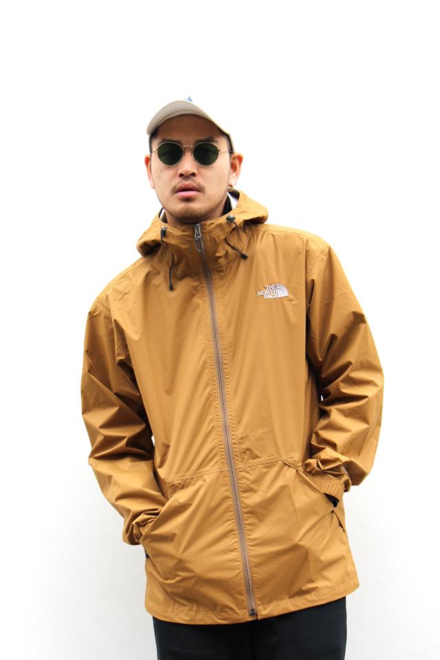 af0763f19 The North Face - Bakossi Jacket - STADIUM BLOG