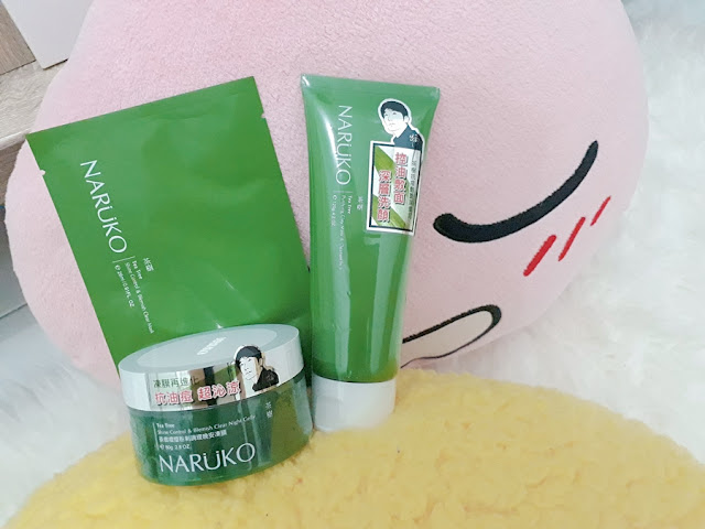 naruko indonesia tea tree