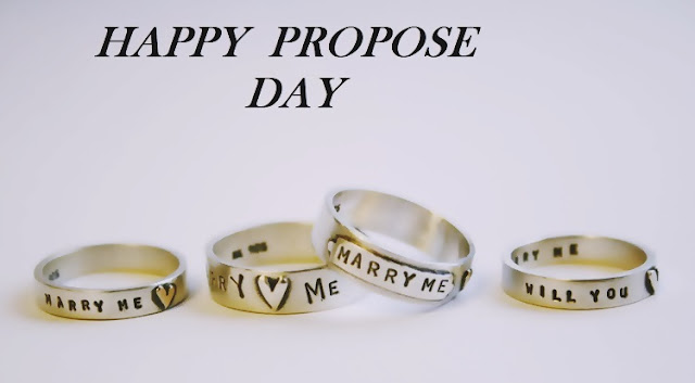 Best Image Of Propose Day 2017