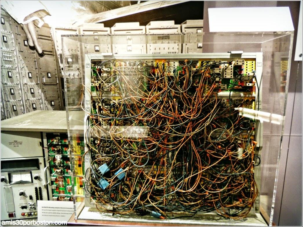 Ruta Tecnológica por San Francisco: Computer History Museum