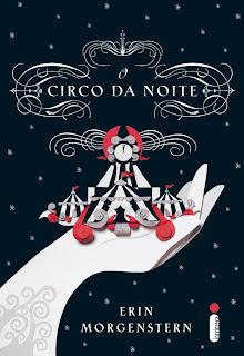 Resenha: O circo da noite, de Erin Morgenstern.  17