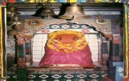 Ichchha Devi Temple