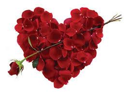 لا تحتفلي بيوم الحب مع شريكك!