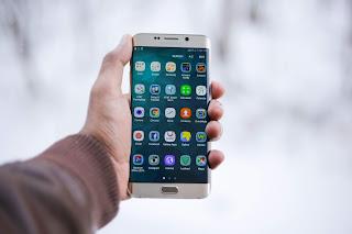 Hal Menarik Yang Bisa Di Lakukan Di Handphone Kalian