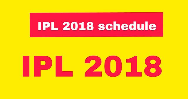 IPL 2018 online