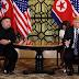 KTT Donald Trump dengan Kim Jong Un Berakhir Lebih Cepat dan tanpa Kesepakatan