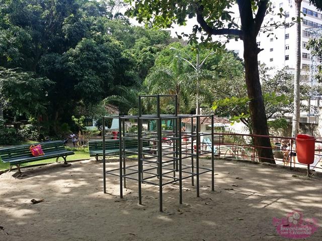 Melhores parques para crianças em Copacabana