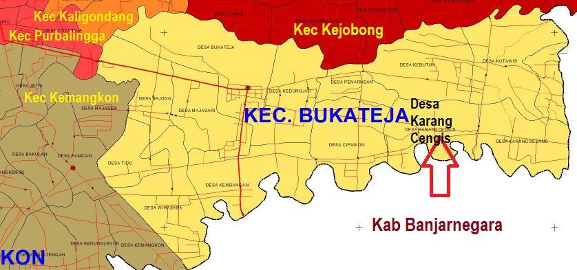 KotaKita.com: Rencana Bandara Bukateja