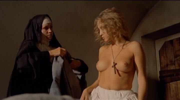 Mother superior 2 nunsploitation nun porn - 1 part 10