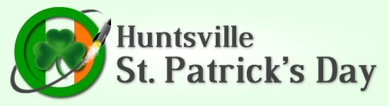huntsville st patricks 2017 parade