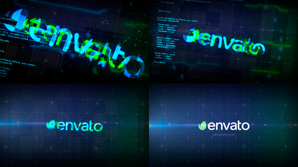A template is something that establishes or serves as a pattern for reference. Short Tech Logo Free Download After Effects Templates Get Reviews Download