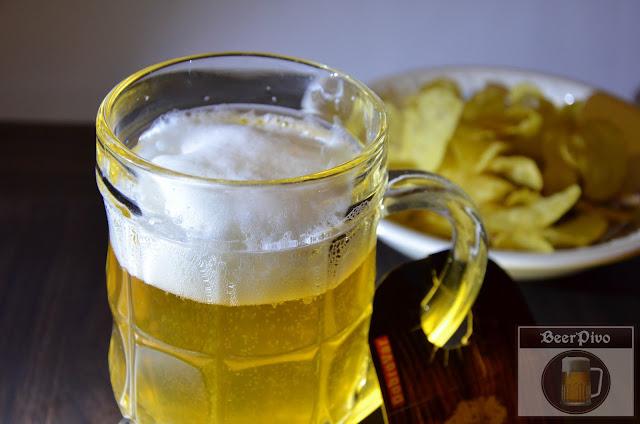 Добровар котовское пиво