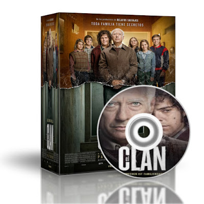 El Clan 2015 Hd-Rip-Mp4-1080p Latino