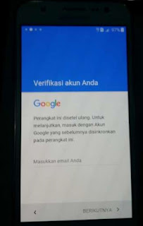 bypass google account samsung galaxy j5