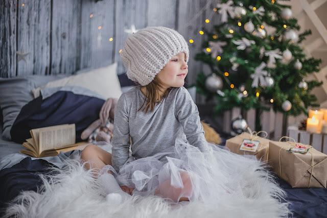 Noël zéro déchet cadeaux sapins emballage calendrier de l'avent