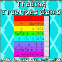 https://www.teacherspayteachers.com/Product/Equivalent-Fractions-Game-Trading-Fractions-179892
