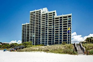 One Seagrove Place Condo Santa Rosa Beach, Florida