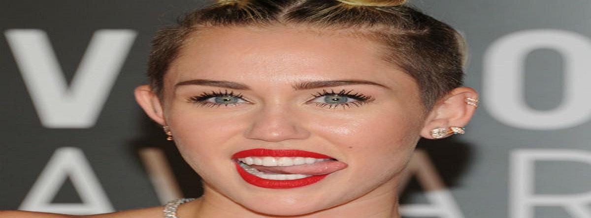 tatuaje equivocado de Miley Cyrus