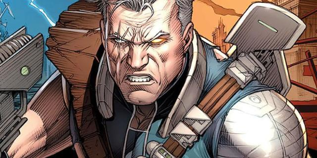 Marvel cancela a Cable