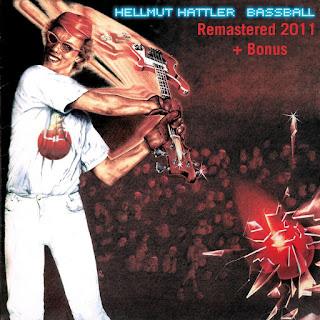 Hellmut Hattler - 1977 - Bassball