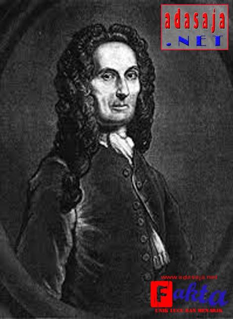 Abraham de Moivre seorang peneliti yang memprediksi kematiannya secara tepat