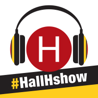 Hall H Show Podcast