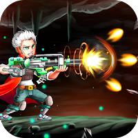 Metal Wings: Elite Force v4.5 Mod APK1