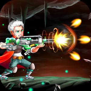 Metal Wings: Elite Force v4.5 Mod APK