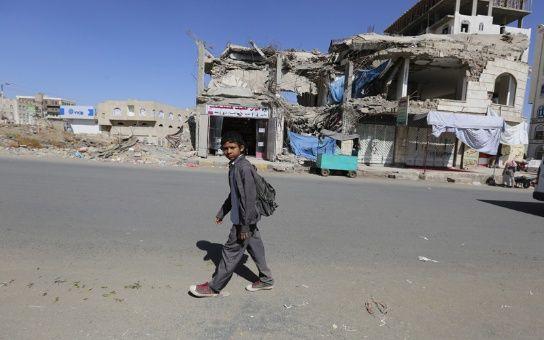 UNICEF: Mil 400 niños yemeníes han muerto por ataques sauditas