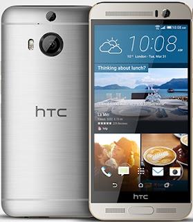 Review Kelebihan dan Kekurangan HTC One M9+