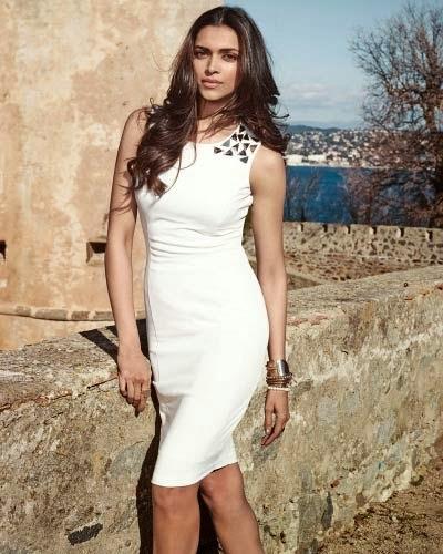 Deepika Padukone turns designer