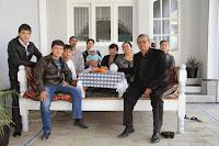 Uzbekistan, Marghilan, Zafar, Nabijon, topchan, © L. Gigout, 2012