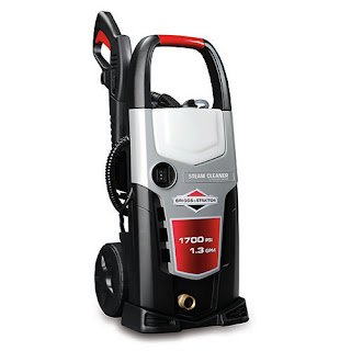 Briggs & Stratton 020511 1.3-GPM 1700-PSI Electric Pressure Washer