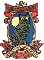 Bohemian Groven logo