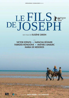 Le Fils De Joseph 2016 DVDCustom HD Sub