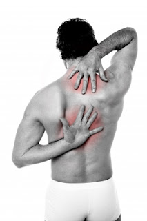 how to avoid back pain at work