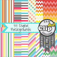 https://www.teacherspayteachers.com/Product/Chevron-Polka-Dot-Stripes-Digital-Paper-Backgrounds-2736112