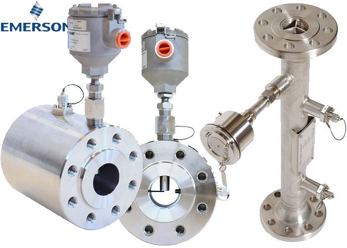 Emerson Roxar Watercut Meters enable to improve wellhead