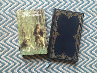 The Woodlanders and Cranford - Classic Books