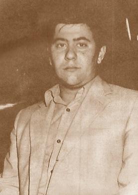 El ajedrecista Fermín Tejero Royo